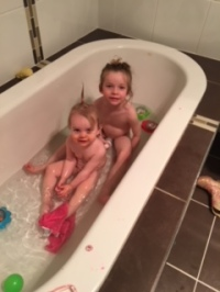 Bath girls