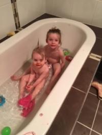 Bath girls